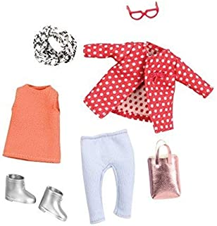 Best 6 doll clothes patterns Reviews