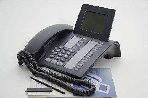 Siemens optiPoint 600 Office Systemtelefon für Hipath 3000/4000/5000 Mangan Mangan