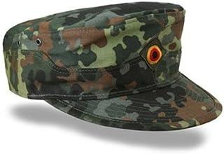 9e77cb17f5dbf Mil-Tec German Original Flectar Camo Field Cap (12301021)