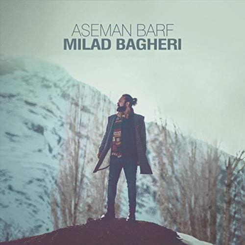 Milad Bagheri