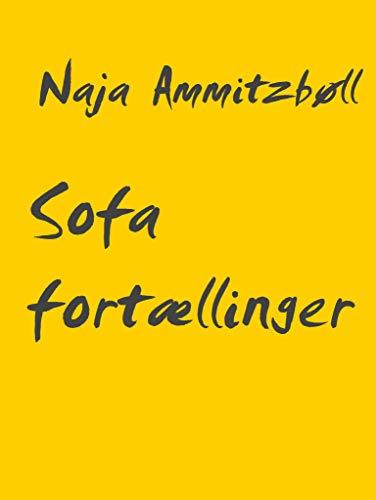 Sofa fortællinger (Danish Edition)
