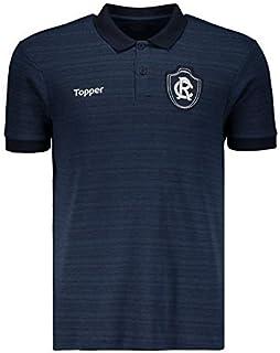Polo Remo Viagem Atleta 2018 Topper 4201488-555