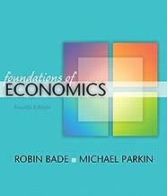 Foundations of Economics (4th Edition)