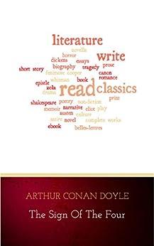 The Sign of the Four by [Arthur Conan Doyle]