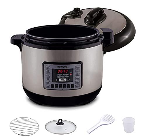 Nuwave Nutri-Pot 13Qt Pressure Cooker