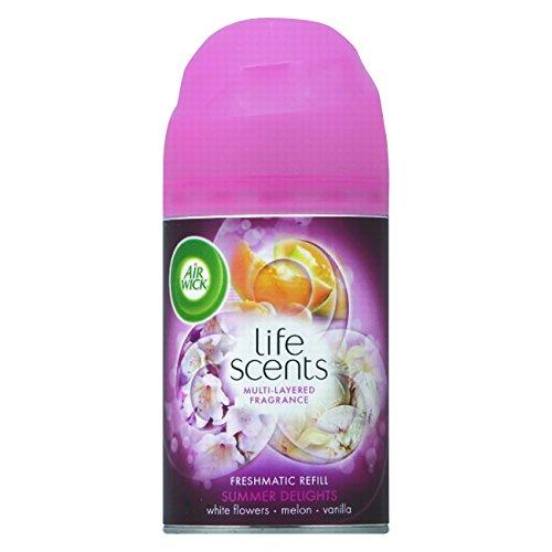 Air Wick Freshmatic Life Scents Refill