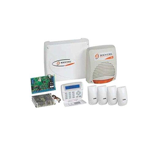 Kit de alarma de cable 32 zonas – Bentel – KYO32