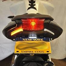 MV Agusta Brutale 675/800 Fender Eliminator Kit - New Rage Cycles