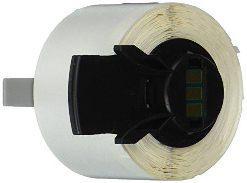 B-423 Polyester 500 Per Roll Brady PTL-16-423 TLS 2200 And TLS PC Link 0.375 Height 1 Width White Color Thermal Transfer Portable Printer BradyBondz Label