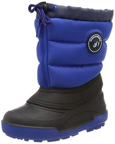 Beck Unisex dziecięce buty zimowe Polar, niebieski - niebieski niebieski 34-34 EU