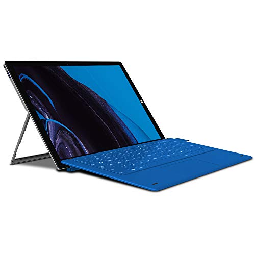 CHUWI UBook Pro Tablets PC mit Tablet-PC 2 in 1 von 12.3 Pulgadas Windows 10 (Intel Gemini-Lake N4100) 2-Kern mit 3,4 GHz 1920 * 1280 IPS 8 GB RAM 256 GB SSD, 5000 mAh, WLAN, HDMI, Typ C, M .2