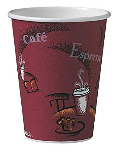 1000 paper coffee cups - 6
