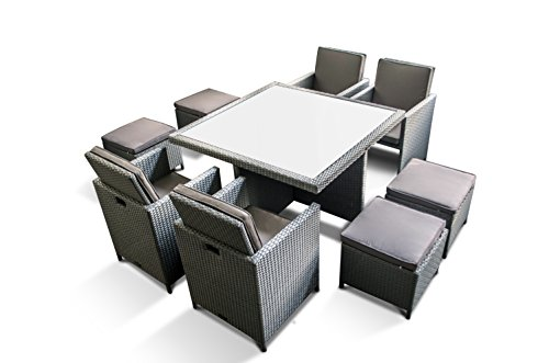 Ragnarök-Möbeldesign -   PolyRattan -