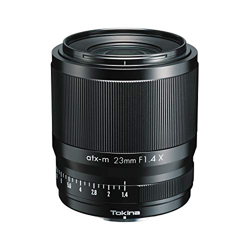 Tokina AT-X m 23mm F1,4 Fuji X