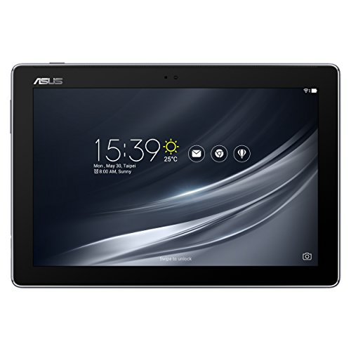 Asus ZenPad 10 Z301MFL 1H009A 256 cm 101 Zoll Tablet PC MediaTek 8735A QC 3GB RAM 32GB Datenspeicher Android 70 dunkelgrau