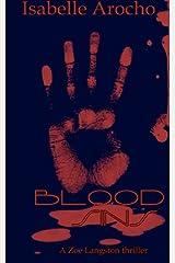 Blood Sins: A Zoe Langston thriller Paperback