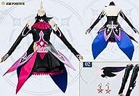 Fate/Grand Orde イリヤスフィールフォンアインツベルン Fate/kaleid liner 霊衣☆コスプレ衣装 全セット