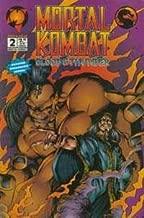 MORTAL KOMBAT: Blood & Thunder #2
