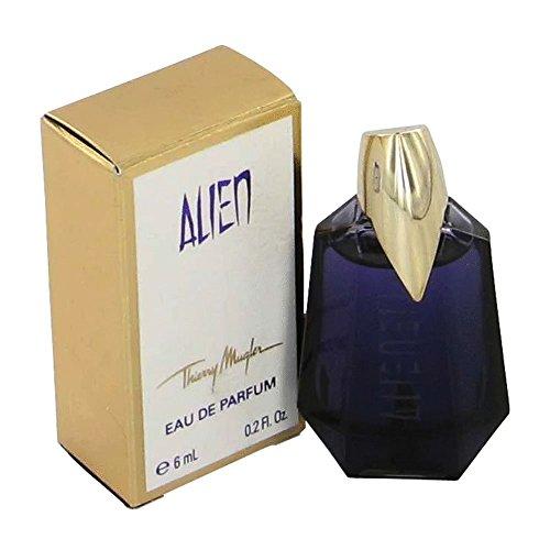 Thierry Mugler Alien - Mini EDP para mujer (5 ml)