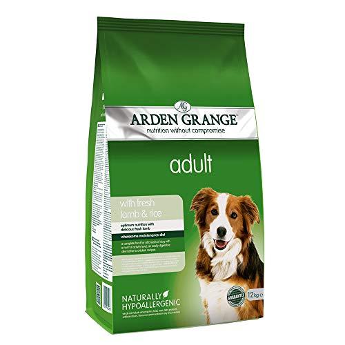 Arden Grange Adult Lamb - 12000 gr ⭐