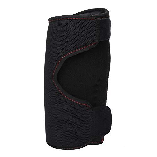 Cosiki Handgelenkstütze, verdickte Handgelenksfixierung, DREI Haken, verbreitertes Handgelenkband, Komfortables Doppelloch-Design für Männer, Frauen