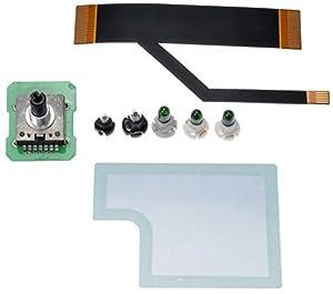 Dorman 599-040 Climate Control Module Repair Kit for Select Toyota Models (OE FIX)