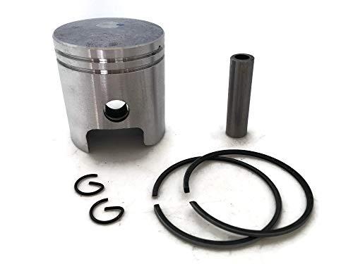 YAMASCO Kit de pistón de anillo de assy STD 45 mm para Yamaha ET650 ET950 motor cortacésped generador
