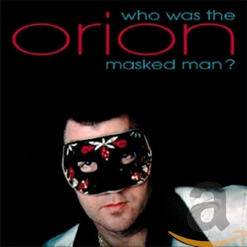 Who Was the Masked Man