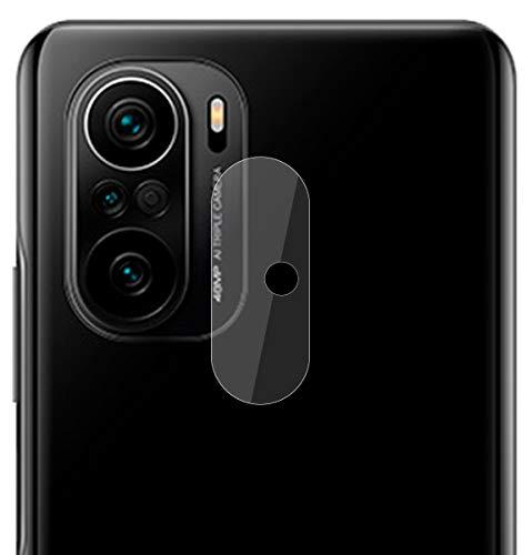 Protector Cristal Templado Cámara Trasera para Xiaomi Poco F3 5G / Mi 11i 5G Vidrio
