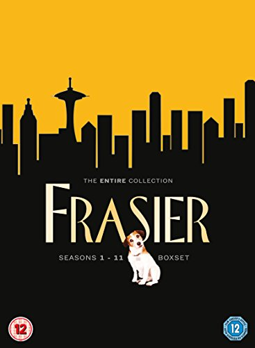Frasier:Complete Collection [DVD-AUDIO]