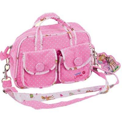 Die Spieleburg - Prinzessin Lillifee, Tasche