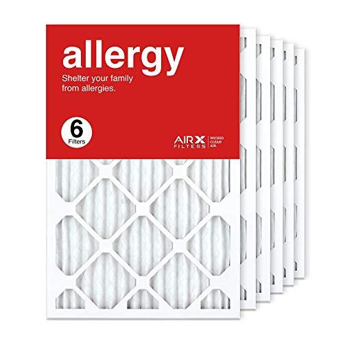 AIRx Filters 16x24x1 Air Filter MERV