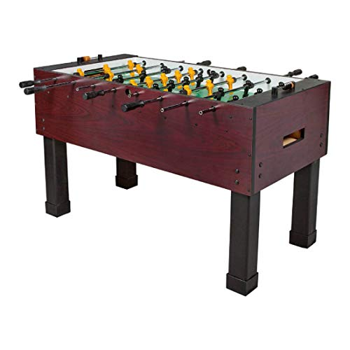 Tornado Sport Foosball Table - Commercial Tournament Quality...