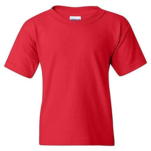 Gildan- Camiseta Premium de algodón para mujer