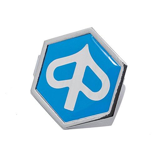 Piaggio Logo/Emblema Frontal–Letrero, Varios Modelos