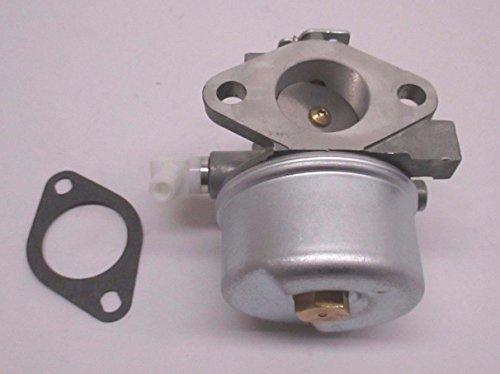 Tecumseh 640078A Lawn & Garden Equipment Engine Carburetor Genuine Original Equipment Manufacturer (OEM) Part