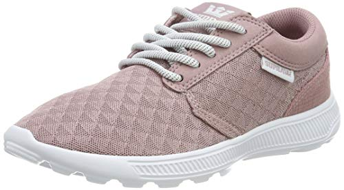 Supra Unisex-Erwachsene Hammer Run Sneaker, Pink (Mauve-White 639), 43 EU