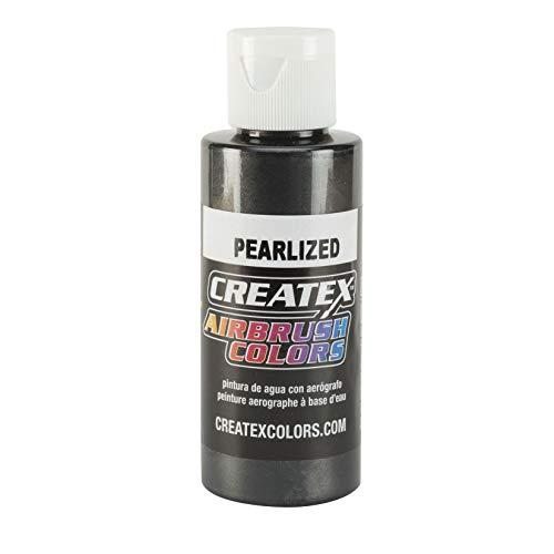 noir nacré Createx Airbrush Couleurs couleur 120ml 12 5315 Createx