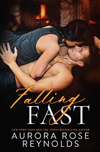 Falling Fast (English Edition)