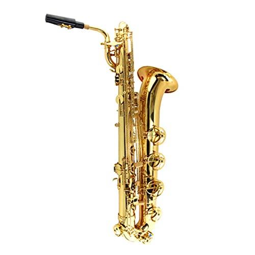 Saxophone Straight E Flat Baritone Saxophone/Wind Instrument