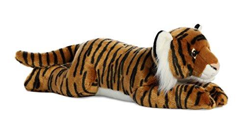 Aurora 31627 Super Flopsia – Bengal Tiger, 70 cm, bruin