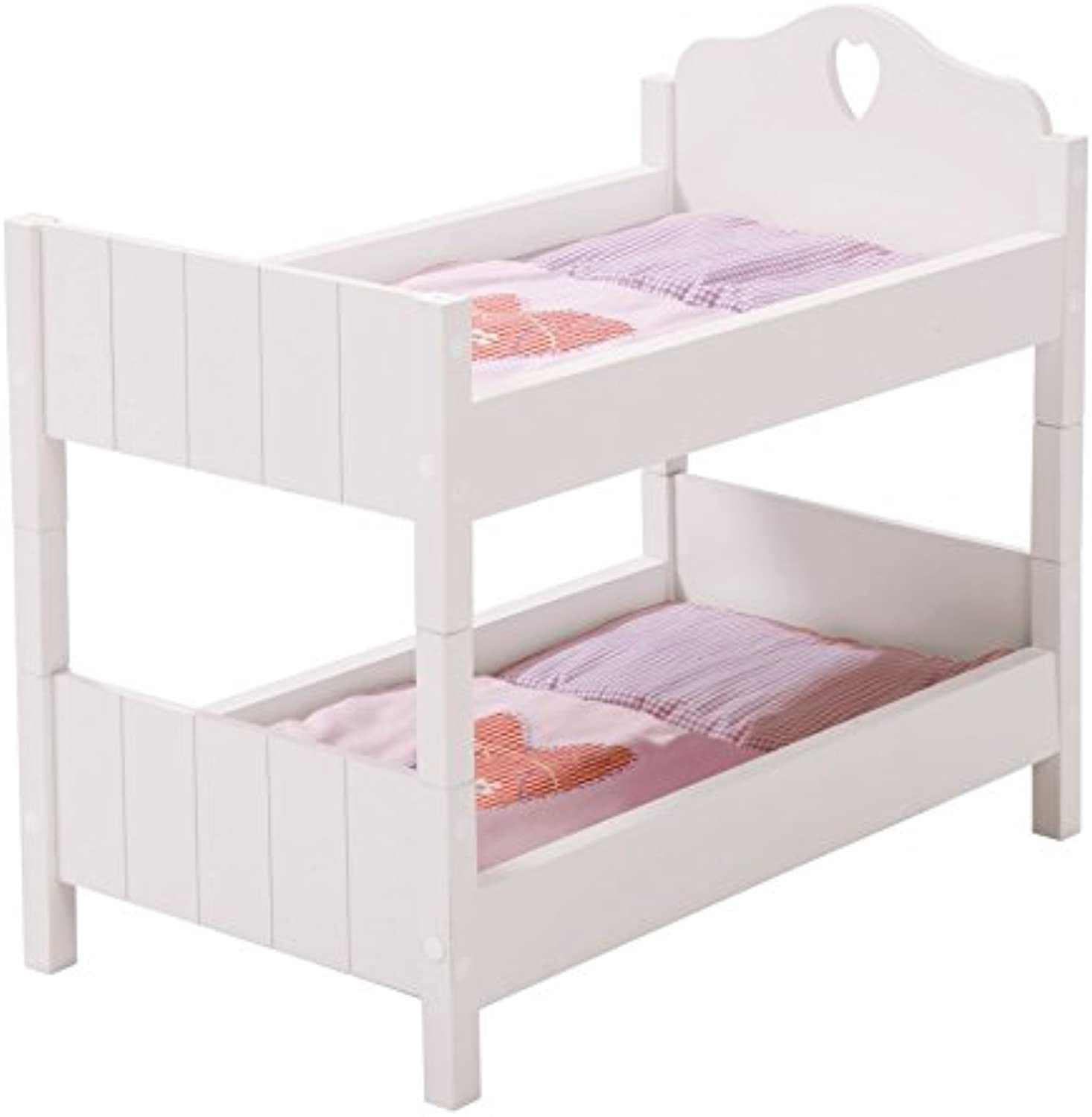 Roba 98331 Doll bunk bed Fienchen