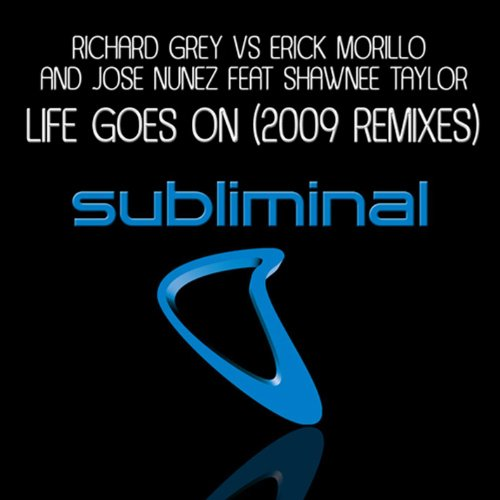 Life Goes On 2009 (Album Version)