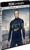 007 スペクター<4K ULTRA HD+2Dブルーレイ>[Ultra HD Blu-ray]