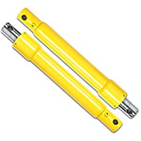 "2pk EPR Snow Plow Angle Angling Hydraulic Ram for Meyer Snowplow Blade 1.5"" x 10"" 05810 5810"
