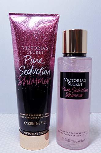 victoria secret pure seduction fragrance mist fabricante Victoria 's Secret