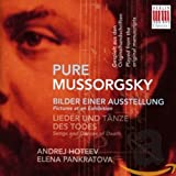 picture of pur - Pure Mussorgsky-Pictures at An Exhibition & Songs