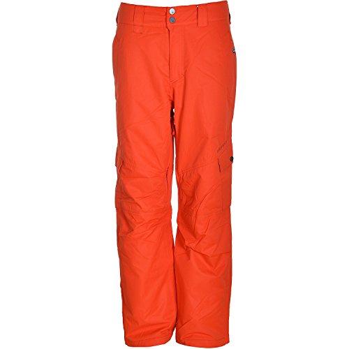 Firefly Lager Herren Skihose Snowboard Hose Red/Orange, Größe:L