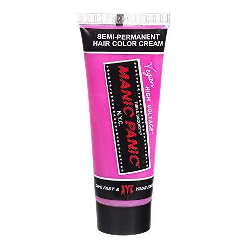 Manic Panic High Voltage Mini Haarfarbe 25ml (Cotton Candy Pink)