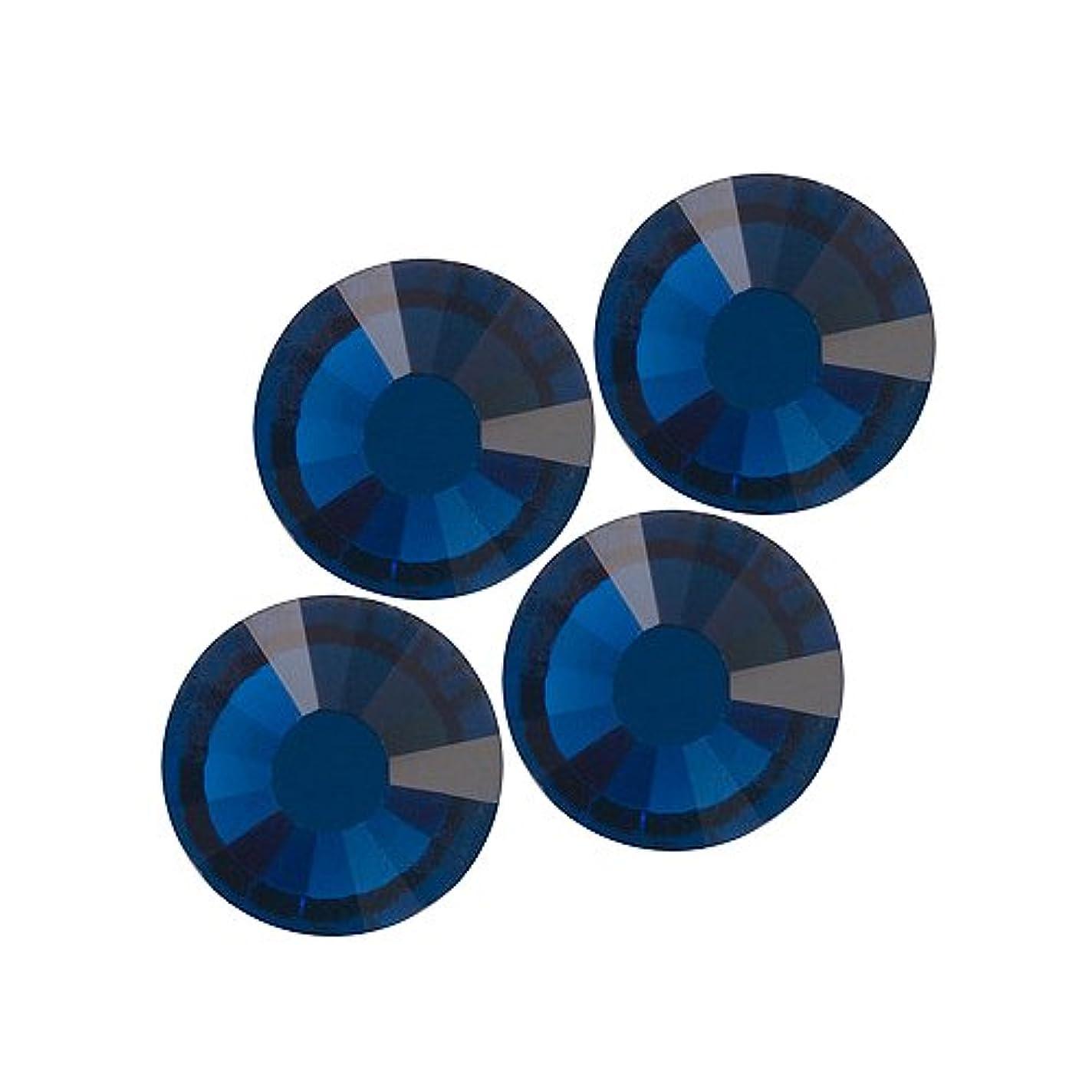 労働者接ぎ木反発するバイナル DIAMOND RHINESTONE モンタナ SS8 720粒 ST-SS8-MON-5G